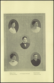 Page 13, 1912 Edition, Oroville Union High School - Nugget Yearbook (Oroville, CA) online yearbook collection