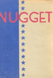 1941 Edition, Oroville Union High School - Nugget Yearbook (Oroville, CA)