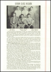 Page 17, 1941 Edition, Oroville Union High School - Nugget Yearbook (Oroville, CA) online yearbook collection