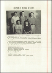 Page 37, 1941 Edition, Oroville Union High School - Nugget Yearbook (Oroville, CA) online yearbook collection