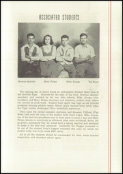 Page 39, 1941 Edition, Oroville Union High School - Nugget Yearbook (Oroville, CA) online yearbook collection