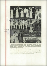 Page 40, 1941 Edition, Oroville Union High School - Nugget Yearbook (Oroville, CA) online yearbook collection