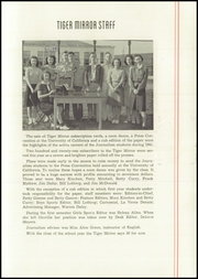 Page 45, 1941 Edition, Oroville Union High School - Nugget Yearbook (Oroville, CA) online yearbook collection