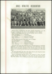 Page 46, 1941 Edition, Oroville Union High School - Nugget Yearbook (Oroville, CA) online yearbook collection