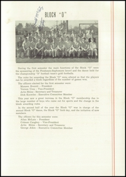 Page 47, 1941 Edition, Oroville Union High School - Nugget Yearbook (Oroville, CA) online yearbook collection