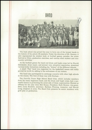 Page 48, 1941 Edition, Oroville Union High School - Nugget Yearbook (Oroville, CA) online yearbook collection