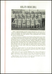 Page 60, 1941 Edition, Oroville Union High School - Nugget Yearbook (Oroville, CA) online yearbook collection