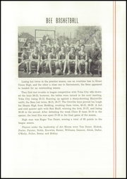 Page 61, 1941 Edition, Oroville Union High School - Nugget Yearbook (Oroville, CA) online yearbook collection