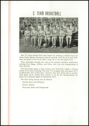 Page 62, 1941 Edition, Oroville Union High School - Nugget Yearbook (Oroville, CA) online yearbook collection