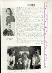 Page 15, 1944 Edition, Oroville Union High School - Nugget Yearbook (Oroville, CA) online yearbook collection