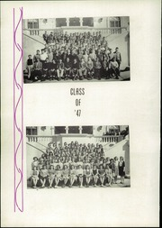 Page 16, 1944 Edition, Oroville Union High School - Nugget Yearbook (Oroville, CA) online yearbook collection
