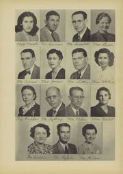 Page 13, 1946 Edition, Oroville Union High School - Nugget Yearbook (Oroville, CA) online yearbook collection