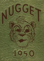 1950 Edition, Oroville Union High School - Nugget Yearbook (Oroville, CA)