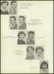 Page 14, 1951 Edition, Oroville Union High School - Nugget Yearbook (Oroville, CA) online yearbook collection