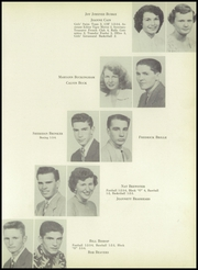 Page 15, 1951 Edition, Oroville Union High School - Nugget Yearbook (Oroville, CA) online yearbook collection
