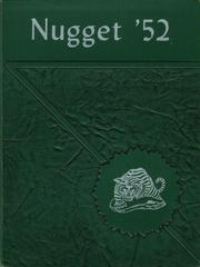 1952 Edition, Oroville Union High School - Nugget Yearbook (Oroville, CA)