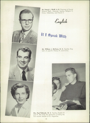 Page 14, 1957 Edition, St Augustine High School - Saintsman Yearbook (San Diego, CA) online yearbook collection