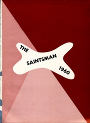 Page 5, 1960 Edition, St Augustine High School - Saintsman Yearbook (San Diego, CA) online yearbook collection