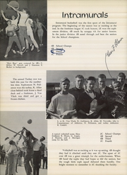 Page 116, 1962 Edition, St Augustine High School - Saintsman Yearbook (San Diego, CA) online yearbook collection