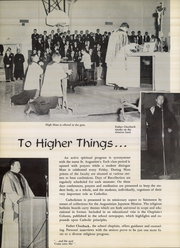 Page 120, 1962 Edition, St Augustine High School - Saintsman Yearbook (San Diego, CA) online yearbook collection