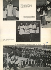 Page 121, 1962 Edition, St Augustine High School - Saintsman Yearbook (San Diego, CA) online yearbook collection