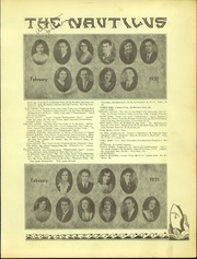 Page 15, 1931 Edition, Roosevelt High School - Nautilus Yearbook (Fresno, CA) online yearbook collection