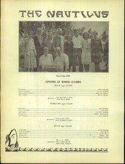 Page 16, 1931 Edition, Roosevelt High School - Nautilus Yearbook (Fresno, CA) online yearbook collection