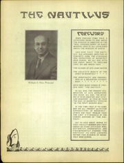 Page 4, 1931 Edition, Roosevelt High School - Nautilus Yearbook (Fresno, CA) online yearbook collection
