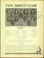 Page 5, 1931 Edition, Roosevelt High School - Nautilus Yearbook (Fresno, CA) online yearbook collection