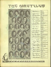 Page 8, 1931 Edition, Roosevelt High School - Nautilus Yearbook (Fresno, CA) online yearbook collection