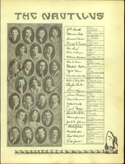 Page 9, 1931 Edition, Roosevelt High School - Nautilus Yearbook (Fresno, CA) online yearbook collection
