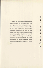 Page 11, 1948 Edition, Roosevelt High School - Nautilus Yearbook (Fresno, CA) online yearbook collection