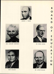 Page 15, 1948 Edition, Roosevelt High School - Nautilus Yearbook (Fresno, CA) online yearbook collection