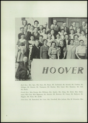 Page 10, 1945 Edition, Herbert Hoover High School - Scroll Yearbook (Glendale, CA) online yearbook collection