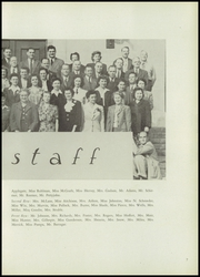 Page 11, 1945 Edition, Herbert Hoover High School - Scroll Yearbook (Glendale, CA) online yearbook collection