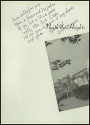 Page 6, 1945 Edition, Herbert Hoover High School - Scroll Yearbook (Glendale, CA) online yearbook collection