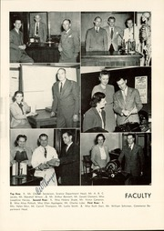 Page 15, 1947 Edition, Herbert Hoover High School - Scroll Yearbook (Glendale, CA) online yearbook collection