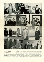 Page 16, 1947 Edition, Herbert Hoover High School - Scroll Yearbook (Glendale, CA) online yearbook collection