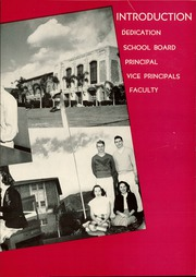 Page 9, 1947 Edition, Herbert Hoover High School - Scroll Yearbook (Glendale, CA) online yearbook collection