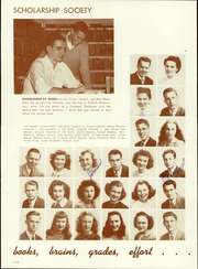 Page 130, 1948 Edition, Herbert Hoover High School - Scroll Yearbook (Glendale, CA) online yearbook collection