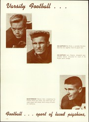 Page 138, 1948 Edition, Herbert Hoover High School - Scroll Yearbook (Glendale, CA) online yearbook collection