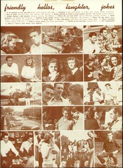 Page 189, 1948 Edition, Herbert Hoover High School - Scroll Yearbook (Glendale, CA) online yearbook collection