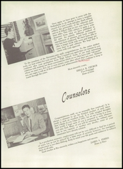 Page 11, 1951 Edition, Rio Vista High School - Netherland Yearbook (Rio Vista, CA) online yearbook collection