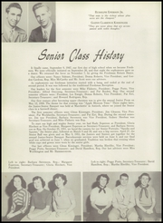 Page 16, 1951 Edition, Rio Vista High School - Netherland Yearbook (Rio Vista, CA) online yearbook collection
