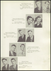Page 17, 1951 Edition, Rio Vista High School - Netherland Yearbook (Rio Vista, CA) online yearbook collection