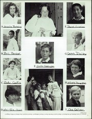 Page 11, 1987 Edition, Crystal Springs Uplands High School - Yearbook (Hillsborough, CA) online yearbook collection
