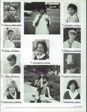 Page 12, 1987 Edition, Crystal Springs Uplands High School - Yearbook (Hillsborough, CA) online yearbook collection