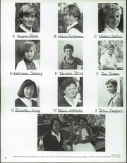 Page 14, 1987 Edition, Crystal Springs Uplands High School - Yearbook (Hillsborough, CA) online yearbook collection