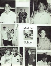 Page 15, 1987 Edition, Crystal Springs Uplands High School - Yearbook (Hillsborough, CA) online yearbook collection