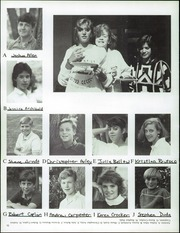 Page 16, 1987 Edition, Crystal Springs Uplands High School - Yearbook (Hillsborough, CA) online yearbook collection